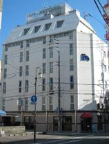 ホテル・アストリア
